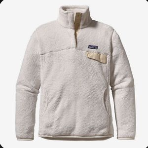 Patagonia snap T pullover